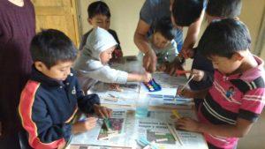 Learning Center Vuelta Grande